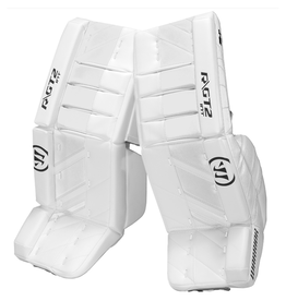Warrior Ritual GT2 Int Goalie Pads