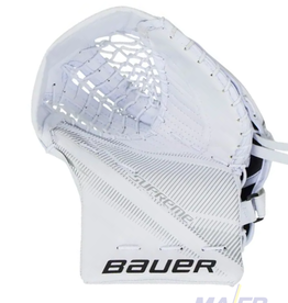 Bauer Supreme S27 Junior Goalie Glove