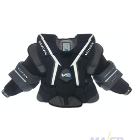 Vaughn Velocity V9 Junior Chest Protector