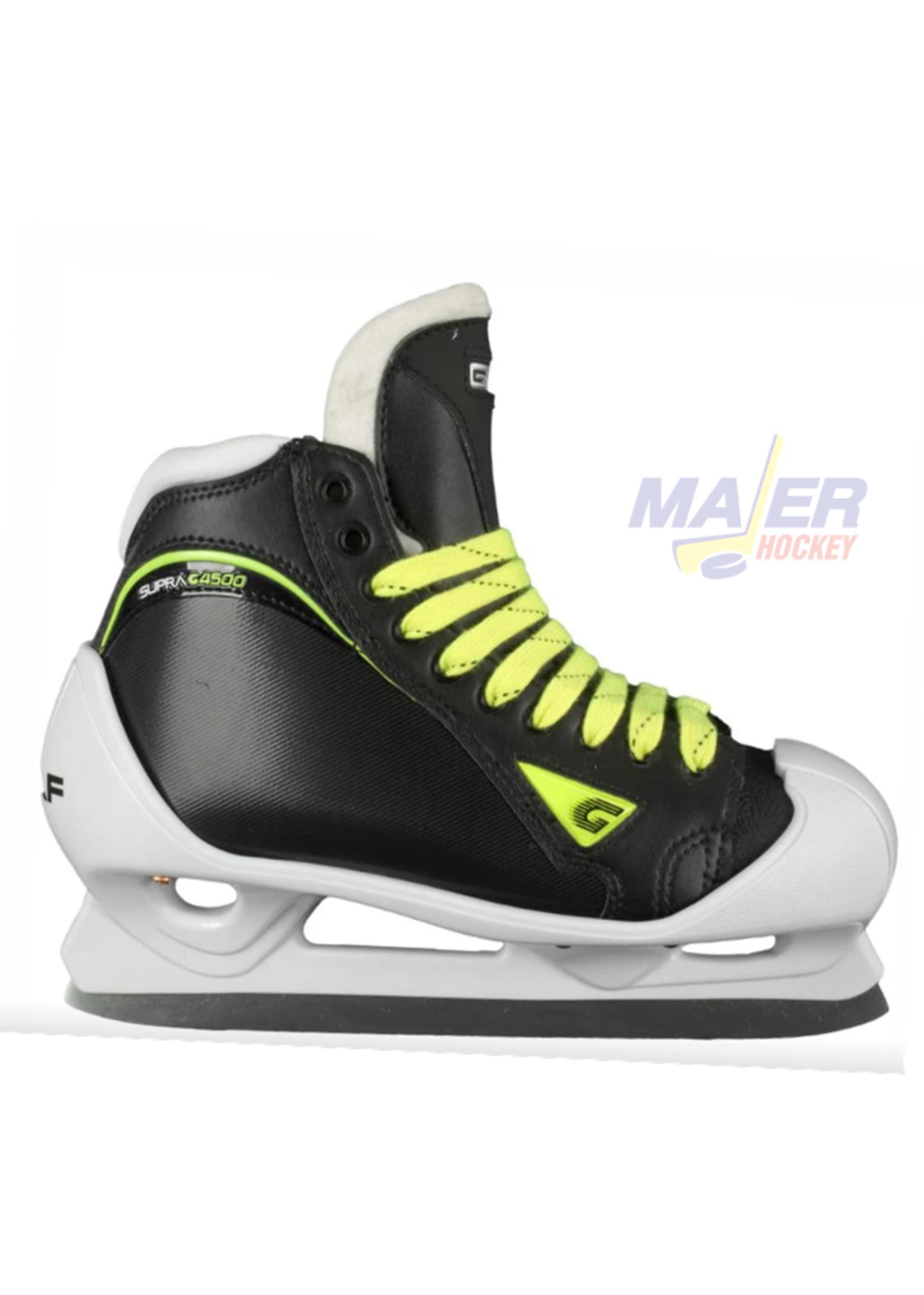 Graf Ultra G4500 Junior Goalie Skates