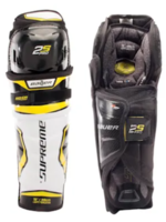 Bauer Supreme 2S Pro Senior Shin Guards