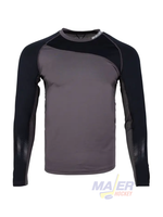 Bauer Pro Sr Long Sleeve Shirt