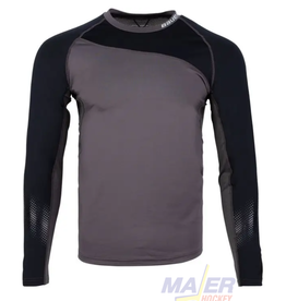 Bauer Pro Senior Long Sleeve Top