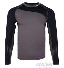 Bauer Pro Sr Long Sleeve Shirt