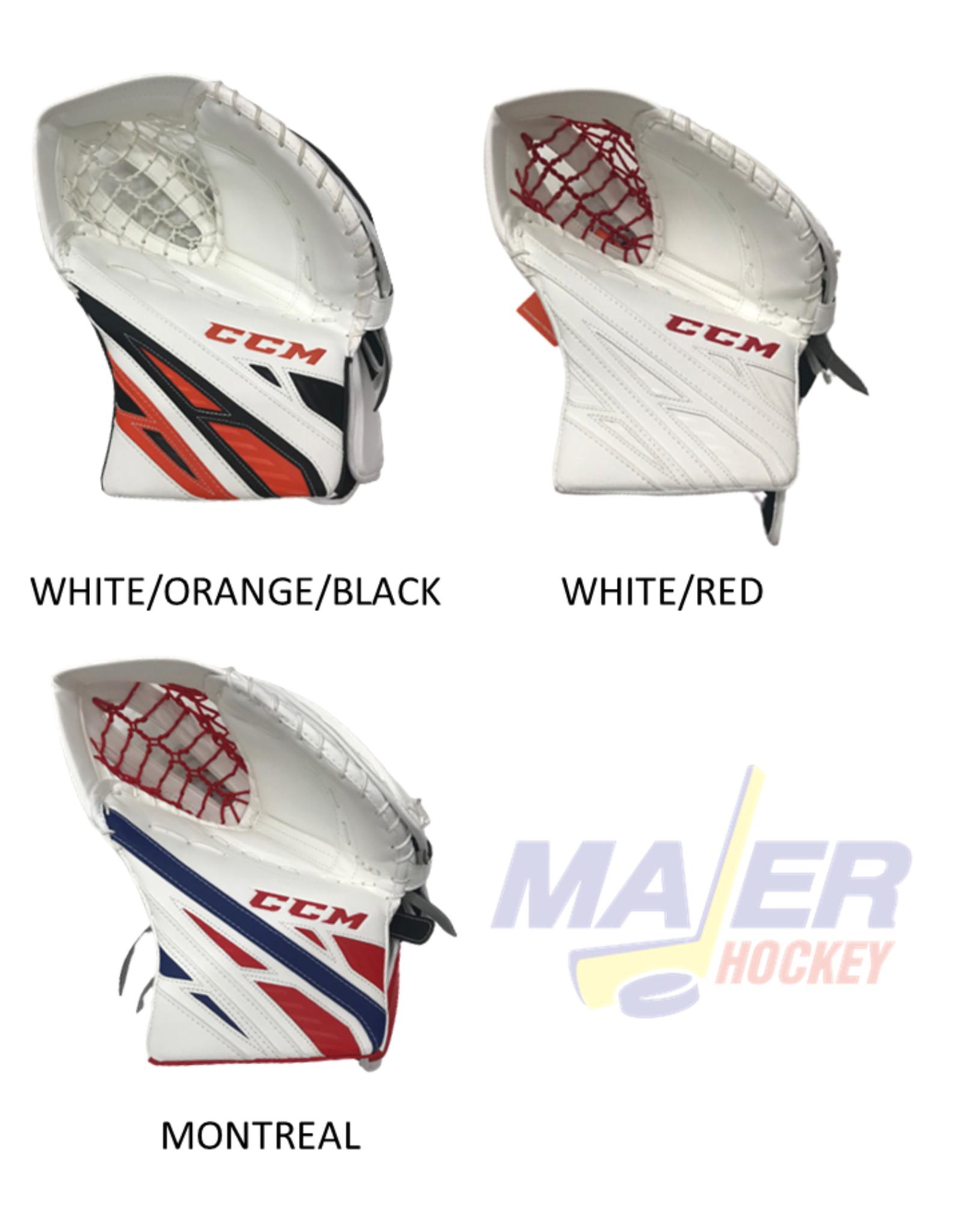 CCM Extreme Flex 4 Pro Goalie Glove
