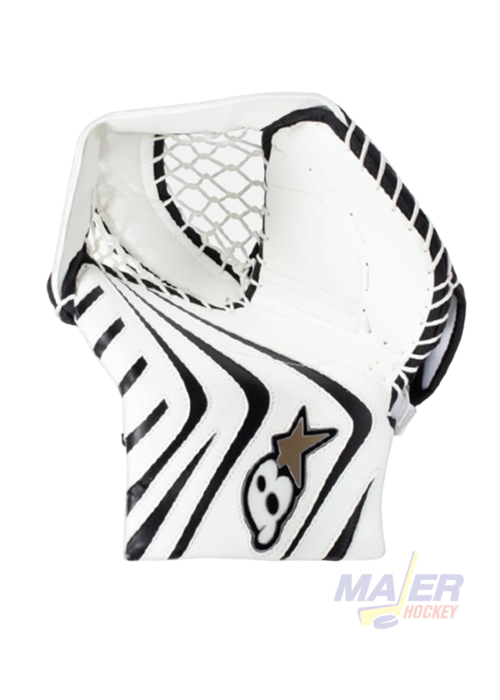 Brian's Optik 9.0 Junior Goalie Glove