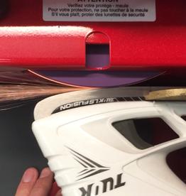 Majer Hockey SKATE SHARPENING