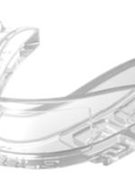 Makura Kyro Pro Junior Mouthguard - Strapless