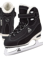 Jackson Softec Vantage Women's Figure Skates