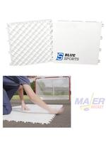 Blue Sports Hockey Training Tiles 20 pack