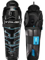True XC9 Senior Shin Guards