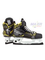 CCM Super Tacks AS3 Pro Jr Goalie Skates