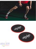 HockeyShot Sliding Discs