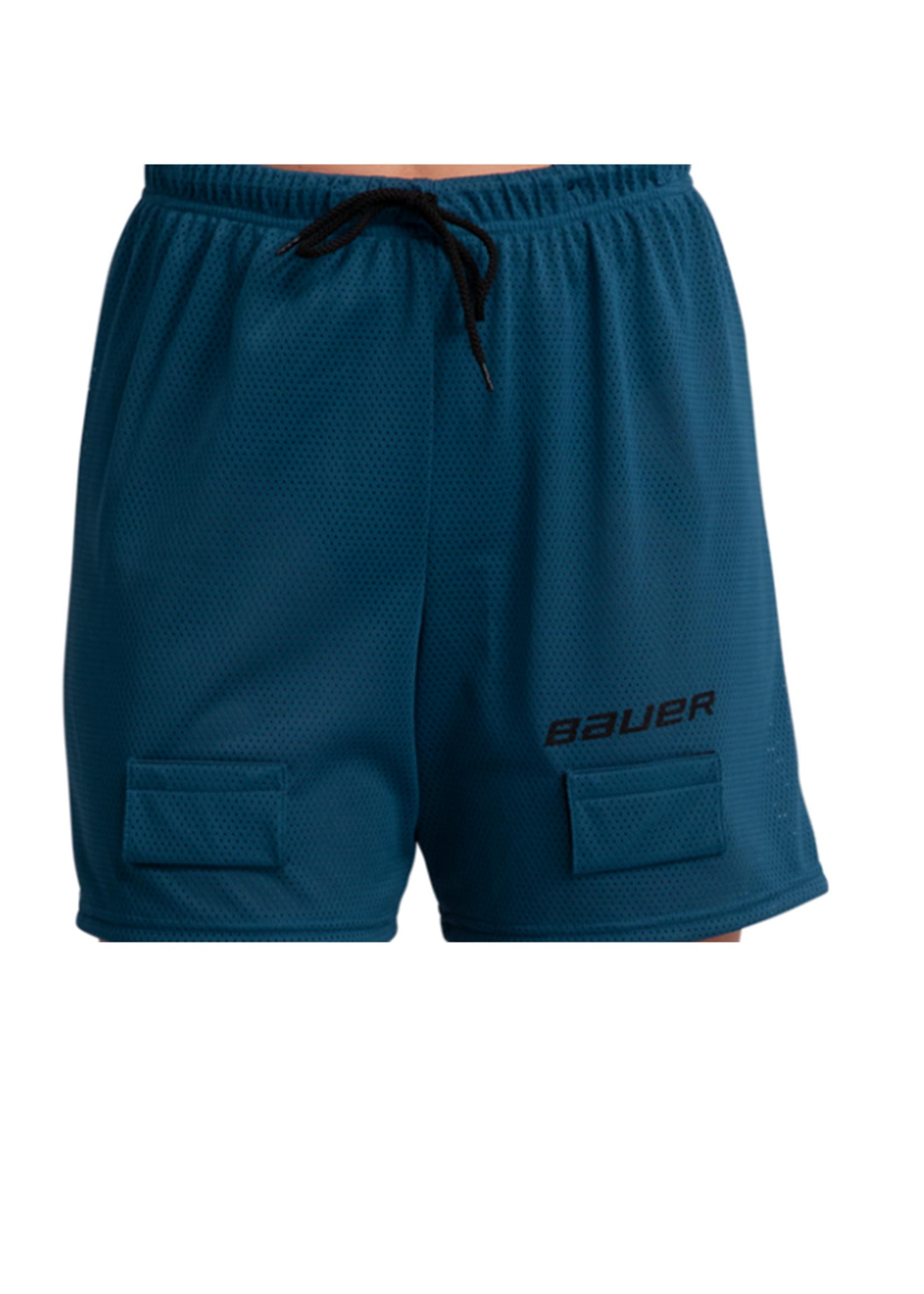 Bauer Girls Mesh Jill shorts