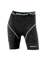 Bauer Women`s Compression Jill Shorts