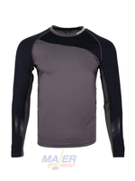 Bauer Pro Jr Long Sleeve Shirt