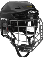 CCM Tacks 310 Helmet Combo