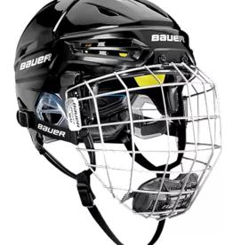 Bauer RE-AKT 95 Helmet Combo