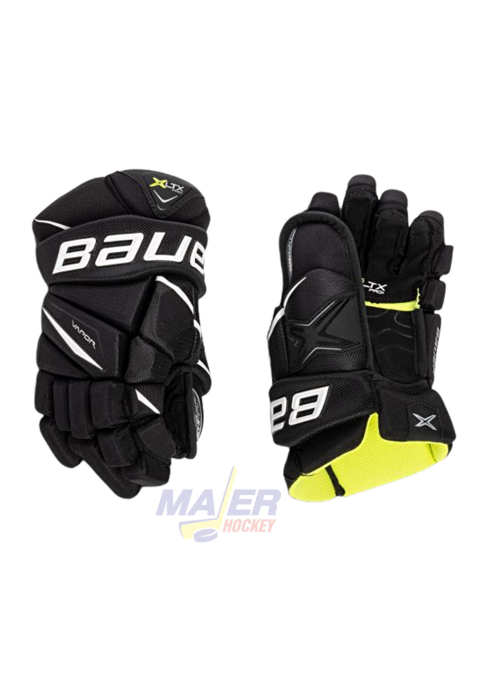 Bauer Vapor LTX Pro+ Sr Gloves