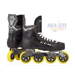 CCM Super Tacks 9350R Jr Roller Hockey Skates