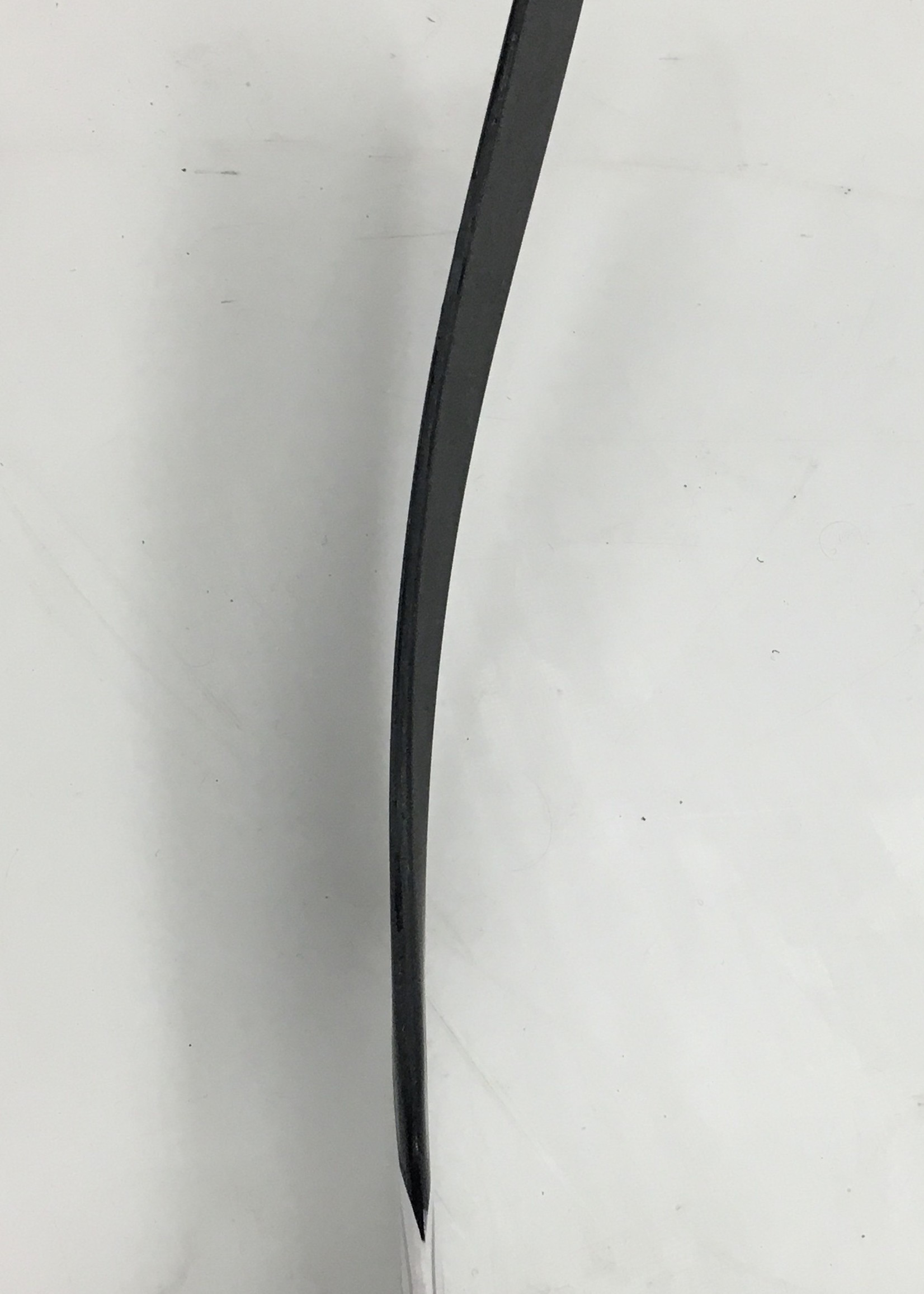 CCM Axis Pro Custom Goalie stick - white/royal