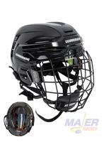 Warrior Alpha One Yth Helmet Combo