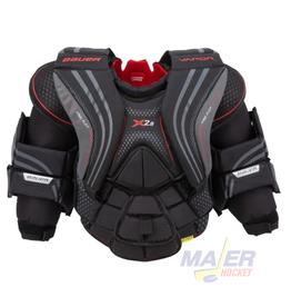 Bauer Vapor X2.9 Jr Goalie Chest Protector