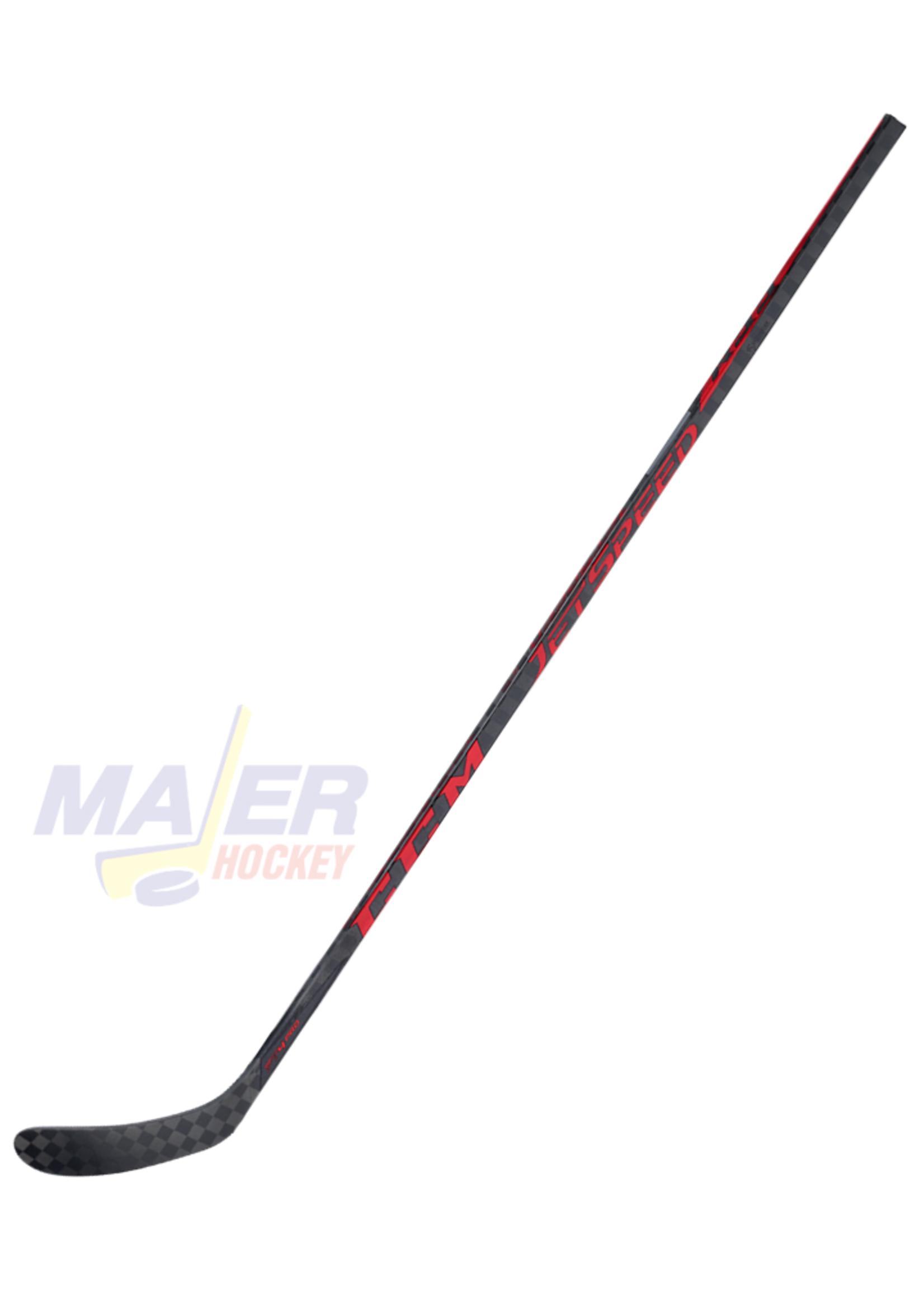 CCM Jetspeed FT4 Pro Sr Stick