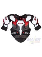 CCM Jetspeed FT4 Pro Jr Shoulder Pads