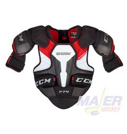 CCM Jetspeed FT4 Sr Shoulder Pads