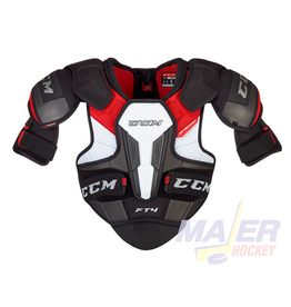 CCM Jetspeed FT4 Jr Shoulder Pads