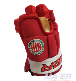 """Bauer North Toronto Select Youth Hockey Gloves 9"""""""