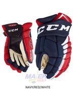 CCM Jetspeed FT4 Pro Jr Gloves