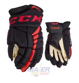 CCM Jetspeed FT4 Jr Gloves