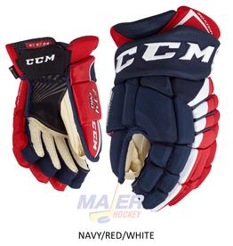 CCM Jetspeed FT4 Pro Sr Gloves