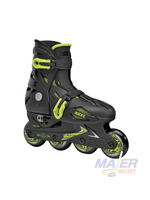 Roces Orlando III Adjustable Inline Skates
