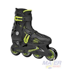 Roces Orlando III Adjustable Inline Skates
