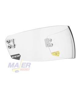 CCM VRPRO Straight Visor - Clear