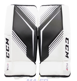 CCM YFLEX2 Youth Goalie Pads
