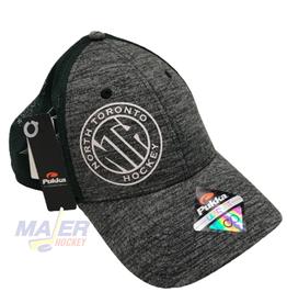 Majer Hockey North Toronto Heather Trucker Hat