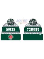 Majer Hockey North Toronto Toque v. 2020