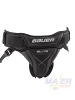 Bauer S21 BAUER ELITE GOAL JOCK SR