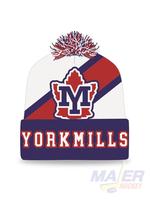 Majer Hockey York Mills Toque v.2021