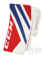 CCM EFLEX E5.5 Sr Goalie Blocker