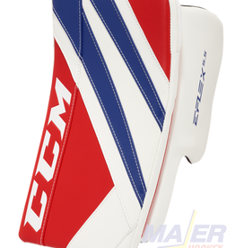 CCM EFLEX E5.5 Sr Goalie Blocker