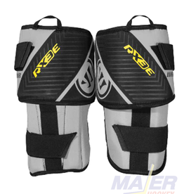 Warrior Ritual X3 Jr Goalie Knee Pads