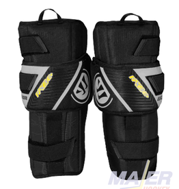 Warrior Ritual X3 E+ Jr Goalie Knee Pads