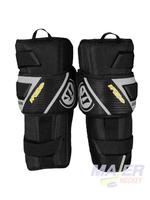 Warrior Ritual X3 E+ Sr Goalie Knee Pads