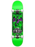 Darkstar Levitate Soft Wheel Skateboard
