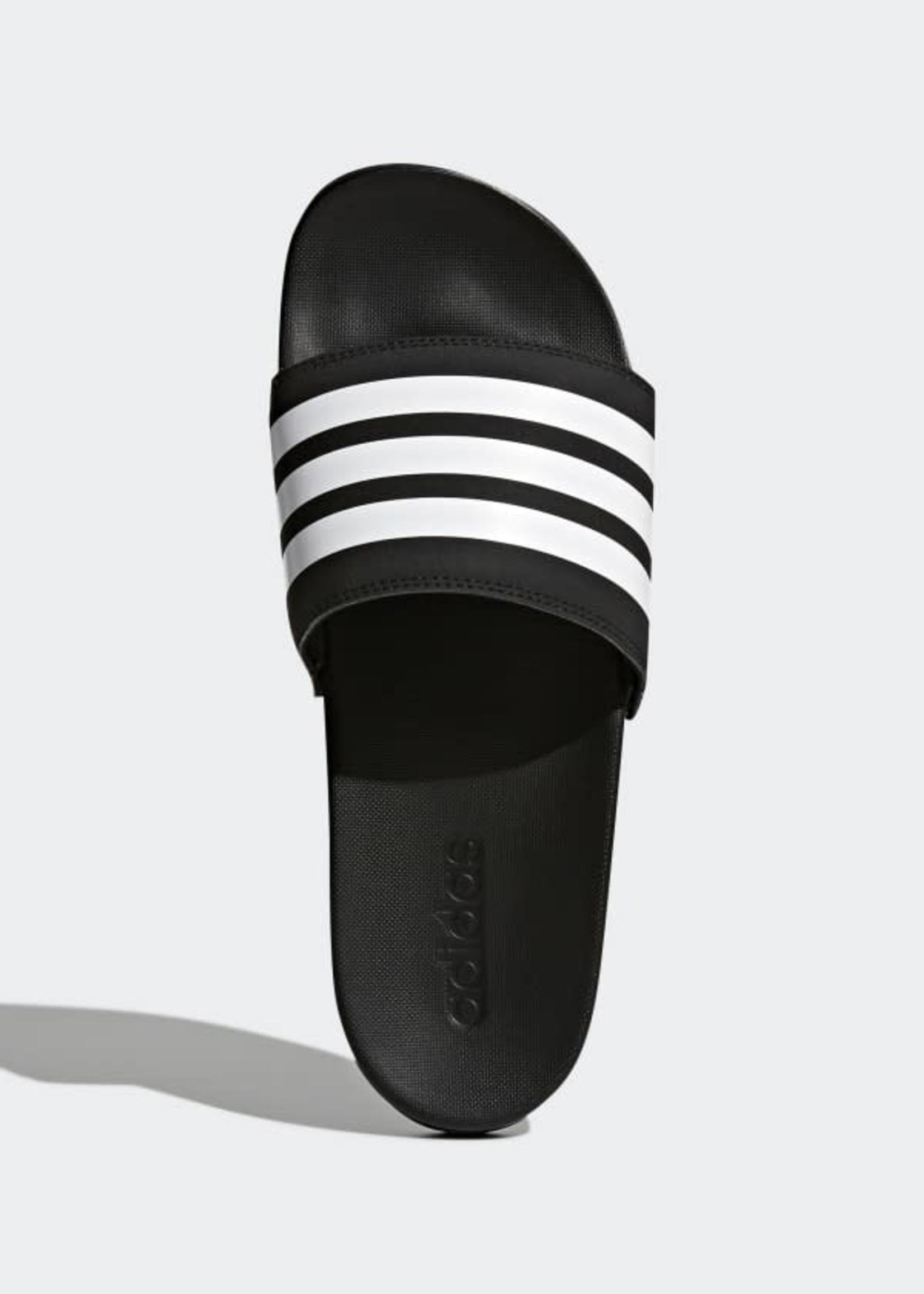 Adidas Adilette Mens Comfort Slides